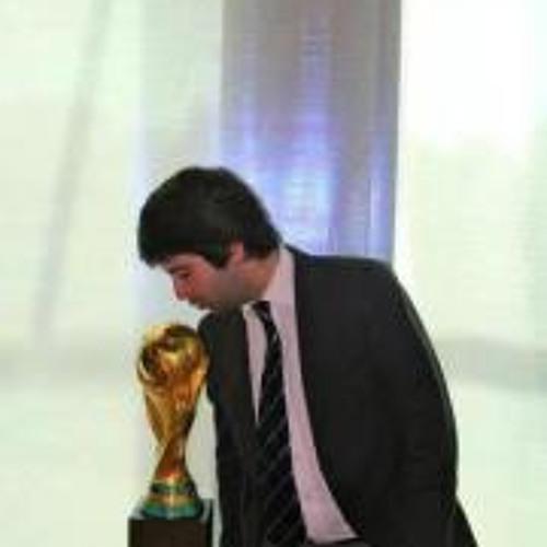Gianni Marino 1's avatar