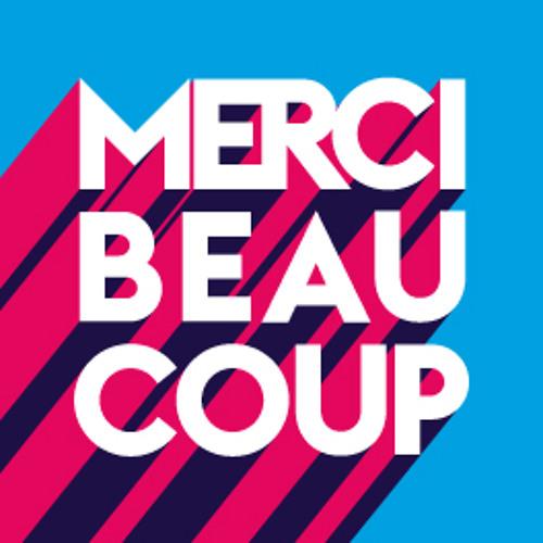 MERCI BEAUCOUP's avatar