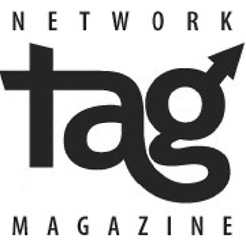 TAG Network Magazine's avatar
