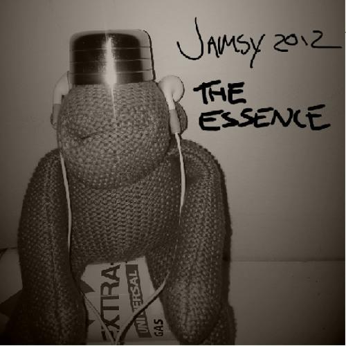 Jamsy's avatar