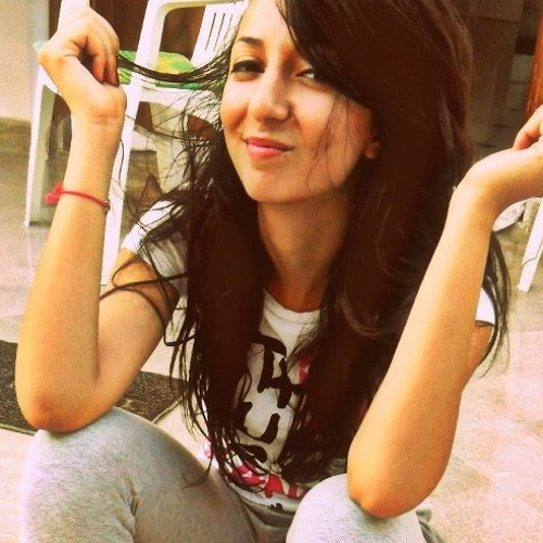 Rania Ben Nejma's avatar