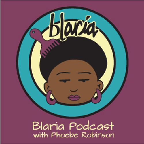 Blaria's avatar