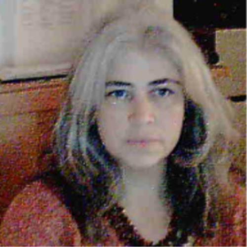 AlexandraGillesVidela's avatar