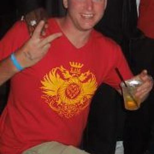 Greg Milligan 1's avatar