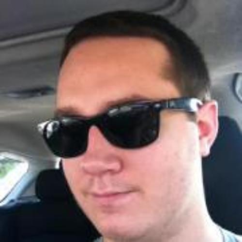 Patrick Cooper 4's avatar