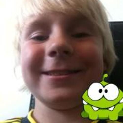 Patrick Djakov's avatar