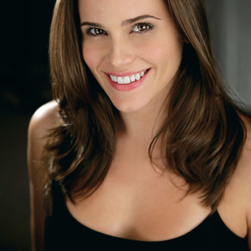 Elicia MacKenzie's avatar