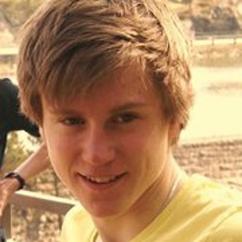 Oskar Sandberg 2's avatar