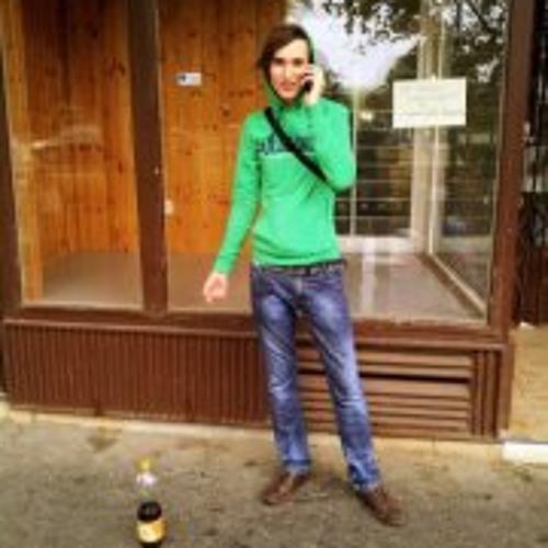 Péter Szlájsz Hanyecz's avatar