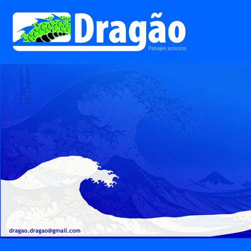 DRAGAO STYLE Drum n bass's avatar