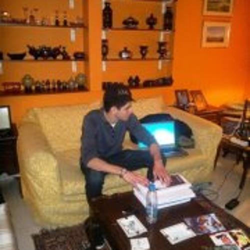 Hussain Hakim's avatar