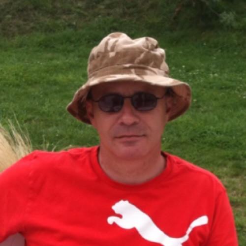 John Johnston21's avatar
