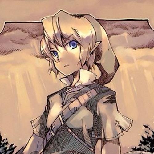 HyrulesxLegend's avatar