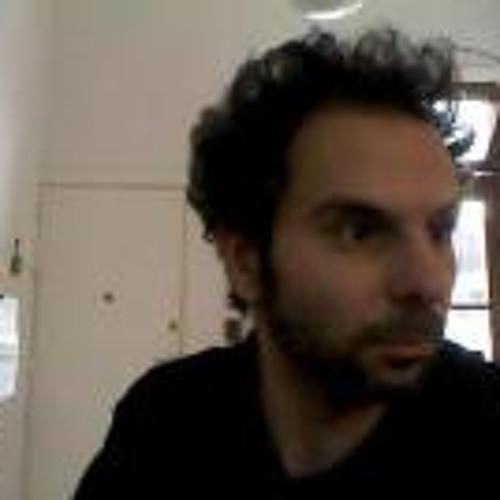 Juan Pablo Fortran's avatar
