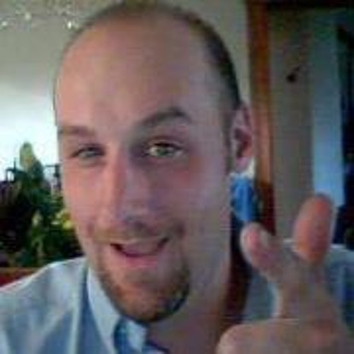 Mark Richardson 21's avatar