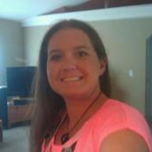 Amy Patterson-Godwin's avatar