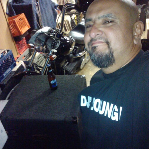 DJ ANDY COPA's avatar