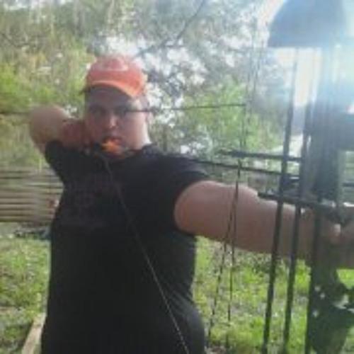 Brandon Russell Beach's avatar