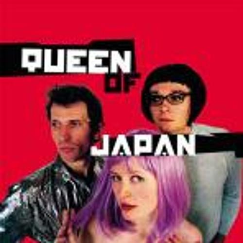 Queen Of Japan's avatar