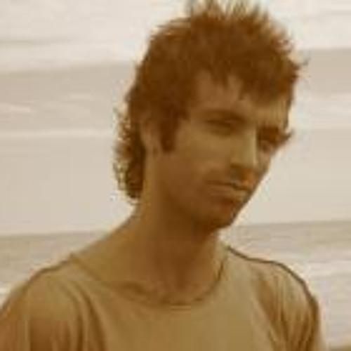 Hombre Rayo's avatar