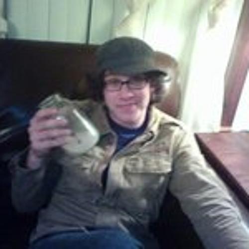 Charlie Larson's avatar