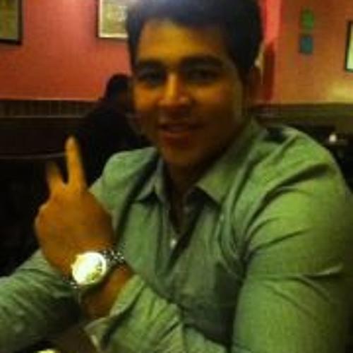 Pipe Rodriguez Lopez's avatar