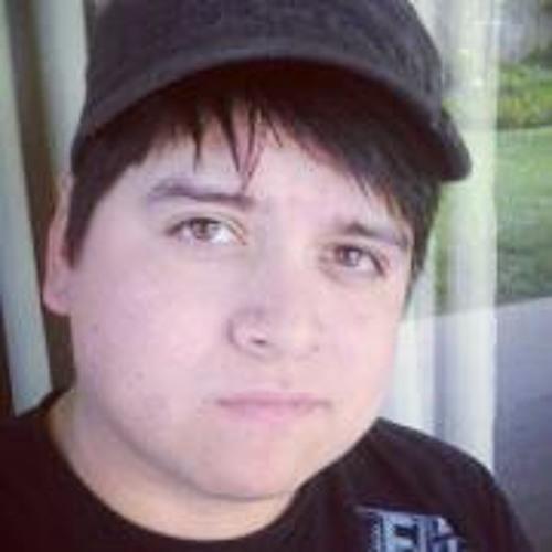 Luis Mendoza 43's avatar