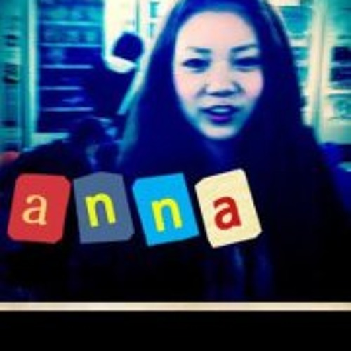 Anna Mukai's avatar