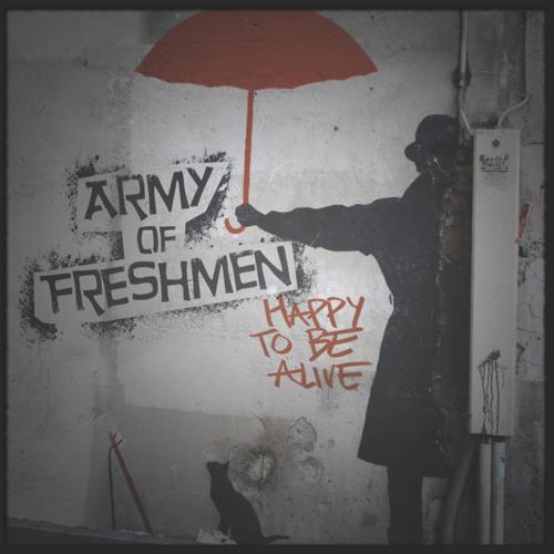 Armyoffreshmen's avatar
