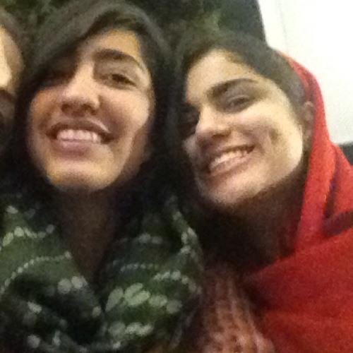 Tara Alaei's avatar
