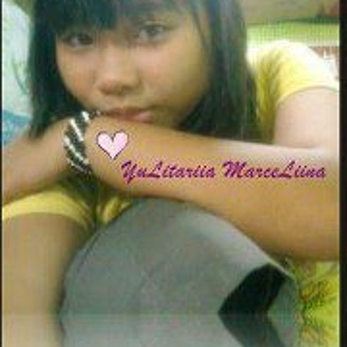 Yulitaria Marcellina's avatar