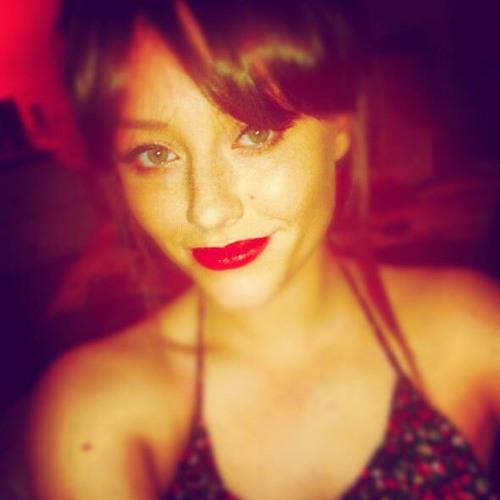 Christina McGarvey's avatar