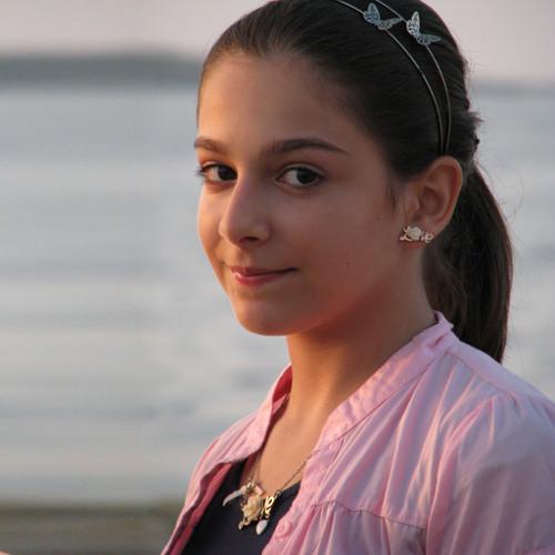 Kayleigh Fiott's avatar