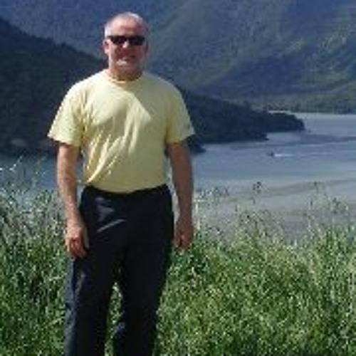Grahame Arnold's avatar