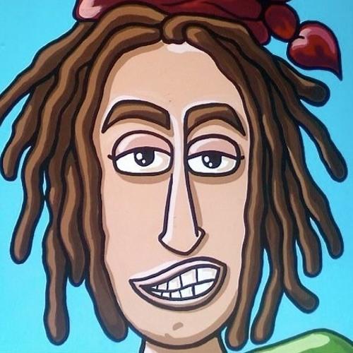 Greg Locks's avatar