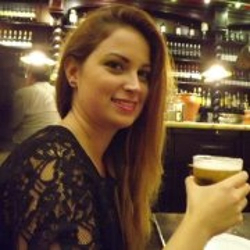 Sofia Primi's avatar
