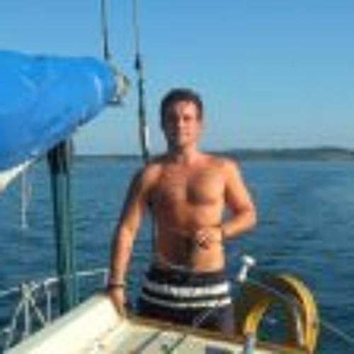 Johnny Graham 7's avatar
