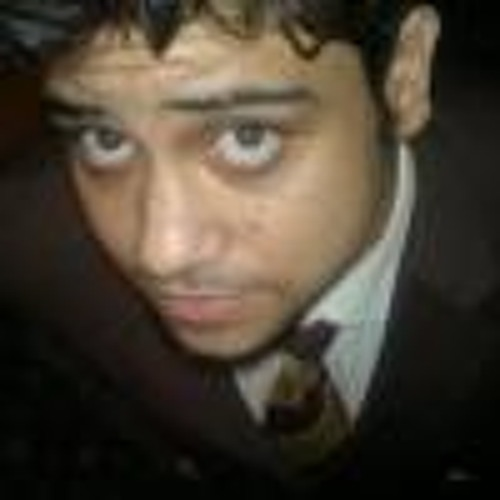 Usama T. Al-Sharqawy's avatar
