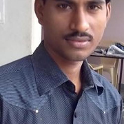Avinash Namana's avatar