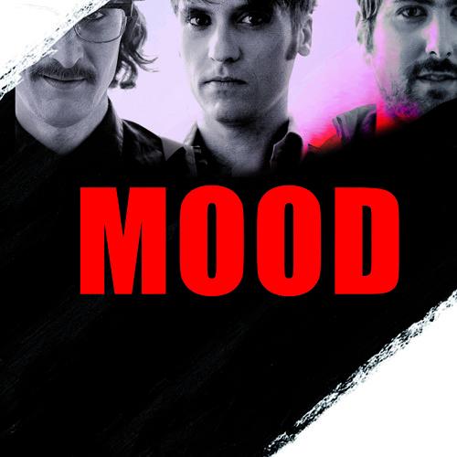 MOOD The Band Barcelona's avatar