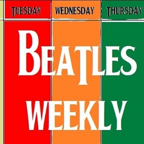 Beatles Weekly's avatar