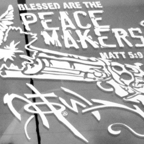 El Jefe & The Peacemakers-Bomb Prophet (Public Enemy vs Gramatik)