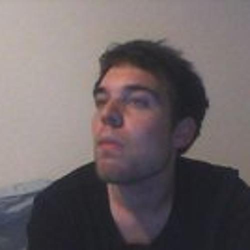 Patrick Oegerli's avatar