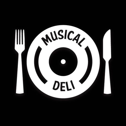 DIEGOJAH - MUSICAL DELI's avatar