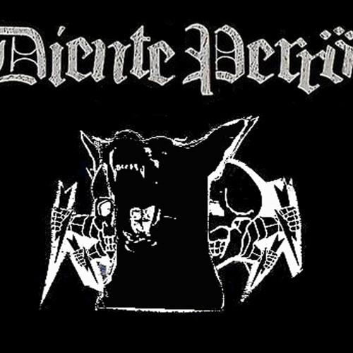 Diente Perro - Puta Soledad