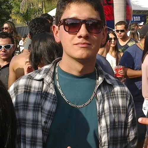 Alex Macedo 1's avatar