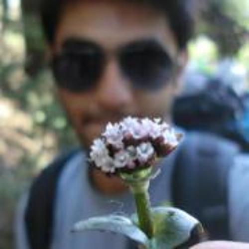 Hemant Chhabra's avatar
