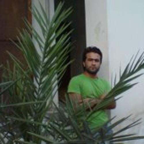 Arash Hodaei's avatar