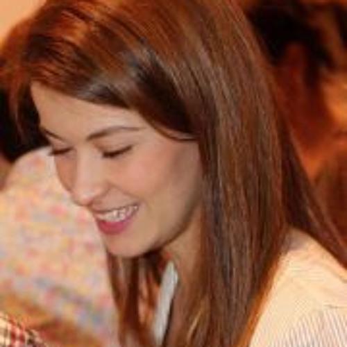 Ana Raphaela Schelini's avatar