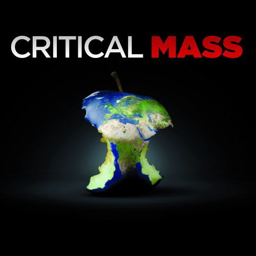 Critical Mass Podcasts's avatar